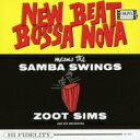 藝人名: Z - Zoot Sims ズートシムズ / New Beat Bossa Nova 【SHM-CD】