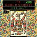 藝人名: M - Modern Jazz Quartet モダンジャズカルテット / Comedy 【SHM-CD】