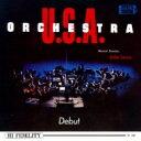 Artist Name: O - Orchestra Usa / John Lewis / Eric Dolphy / Jim Hall / Debut 【SHM-CD】
