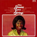 Artist Name: N - Nina Simone ニーナシモン / Nina Simone With Strings 【SHM-CD】
