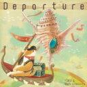 藝人名: Y - Yukie & Nanclenaicers / Departure 【CD】
