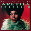 艺人名: A - Aretha Franklin アレサフランクリン / Very Best Of Aretha Franklin Vol.1 【SHM-CD】