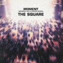 【送料無料】 T-SQUARE ティースクエア / Moment Memorial Live At Chicken George 【CD】
