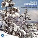 Composer: Sa Line - Sibelius シベリウス / 交響曲第2番 アンドレ・プレヴィン&ピッツバーグ交響楽団 【Hi Quality CD】