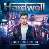Hardwell / Singles Collection 【CD】
