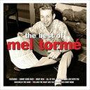 藝人名: M - Mel Torme メルトーメ / Best Of 輸入盤 【CD】