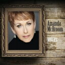 Artist Name: A - Amanda Mcbroom / Voices 輸入盤 【CD】