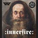 Artist Name: W - 【送料無料】 Wumpscut / Innerfire 輸入盤 【CD】
