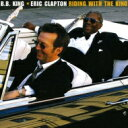 【送料無料】 Eric Clapton/B.B. King / Riding With The King (2枚組アナログレコード) 【LP】