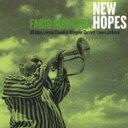 艺人名: F - 【送料無料】 Fabio Morgera / New Hopes 【CD】