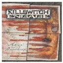 Killswitch Engage キルスウィッチエンゲイジ / Alive Or Just Breathing 輸入盤 【CD】