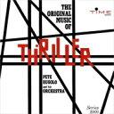 藝人名: P - Pete Rugolo ピートリュゴロ / Thriller 【CD】