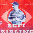 Sefi Zisling / Beyond The Things I Know 【LP】