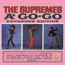 艺人名: S - 【送料無料】 Supremes シュープリームス / Supremes A Go Go (Expanded) 輸入盤 【CD】