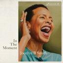 Artist Name: J - 【送料無料】 Jocelyn B Smith / In The Moment 輸入盤 【SACD】