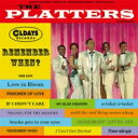 Platters プラターズ / Remember When? 【CD】