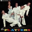 Platters プラターズ / Platters 【CD】