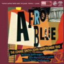 Artist Name: L - 【送料無料】 Lonnie Smith / John Abercrombie / Afro Blue 【SACD】