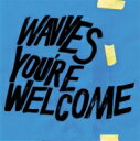 Artist Name: W - Wavves / You're Welcome 輸入盤 【CD】