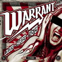 Artist Name: W - 【送料無料】 Warrant ワーラント / Louder Harder Faster 【CD】