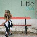 藝人名: C - 【送料無料】 Carmen Gomes / Little Blue 輸入盤 【CD】