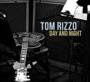 藝人名: T - Tom Rizzo / Day And Night 輸入盤 【CD】