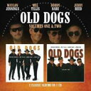 Artist Name: O - Old Dogs / Volumes 1 & 2 輸入盤 【CD】