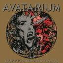 艺人名: A - Avatarium / Hurricanes And Halos 【CD】