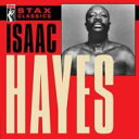 Artist Name: I - Isaac Hayes アイザックヘイズ / Stax Classics 輸入盤 【CD】