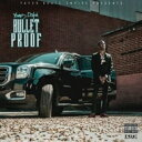 Artist Name: Y - Young Dolph / Bulletproof 輸入盤 【CD】