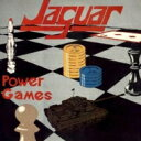 艺人名: J - Jaguar (Metal) / Power Games 輸入盤 【CD】