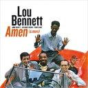 藝人名: L - Lou Bennett / Amen 輸入盤 【CD】