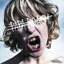 【送料無料】 Papa Roach パパローチ / Crooked Teeth 【CD】
