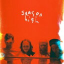 Little Dragon / Season High 【LP】
