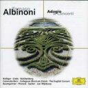 Albinoni アルビノーニ / Adagio、Concertos Holliger、Linde、Camerata Bern 輸入盤 【CD】