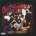 Outsidaz / Bricks 【CD】