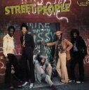 Artist Name: S - Street People / Street People +3 【CD】