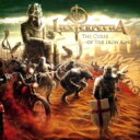 Artist Name: L - Lux Perpetua / Curse Of The Iron King 輸入盤 【CD】