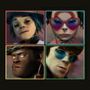 【送料無料】 Gorillaz ゴリラズ / Humanz (限定盤 / デラックス エディション / 2枚組 / 180グラム重量盤レコード) 【LP】