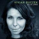 艺人名: V - 【送料無料】 Vivian Buczek / Ella Lives 輸入盤 【CD】