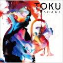 艺人名: T - 【送料無料】 Toku トクトクトク / Shake 【CD】