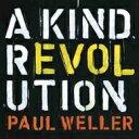 Artist Name: P - 【送料無料】 Paul Weller ポールウェラー / Kind Revolution (Deluxe Edition) 輸入盤 【CD】