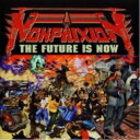 Artist Name: N - Non Phixion / Future Is Now 輸入盤 【CD】