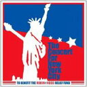 【送料無料】 Concert For New York City 輸入盤 【CD】