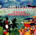 【送料無料】 Monty Alexander モンティアレキサンダー / Caribbean Circle 輸入盤 【CD】