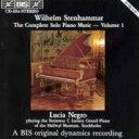 Composer: Sa Line - 【送料無料】 ステンハンマル(1871-1927) / Complete Solo Piano Music Vol.1: Negro 輸入盤 【CD】
