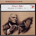 作曲家名: Ha行 - Brahms ブラームス / Sym.4: Walter / Columbia.so 【CD】