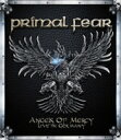 【送料無料】 Primal Fear プライマルフェアー / Angels Of Mercy: Live In Germany 2016 【初回限定盤】 (Blu-ray+CD) 【BLU-RAY DISC】
