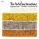 Raymond Scott レイモンドスコット / Portofino Variations (2枚組 / 180グラム重量盤レコード) 【LP】