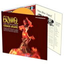 Esquivel エスキベル / Strings Aflame / Latin-esque 輸入盤 【CD】